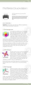 Prepressfibel - Av+Astoria Druckzentrum Gmbh - Page 5