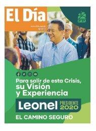 Edición impresa  26-05-2020