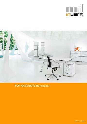 Bestellformular - INWERK Büromöbel