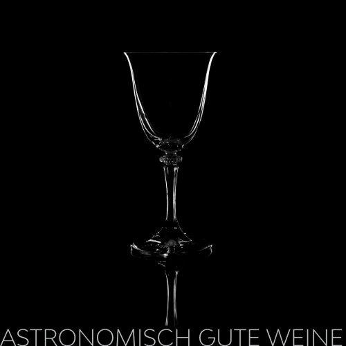 Weinkarte Choros Concept