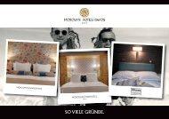 Morosani Hotels Davos
