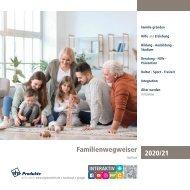 Familienwegweiser Itzehoe 2020/21