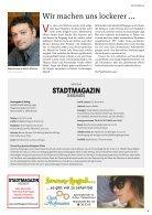 STADTMAGAZIN Bremen Juni 2019 - Page 3
