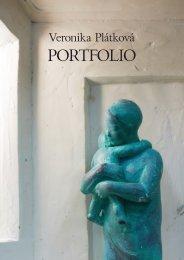 Veronika Plátková – portfolio