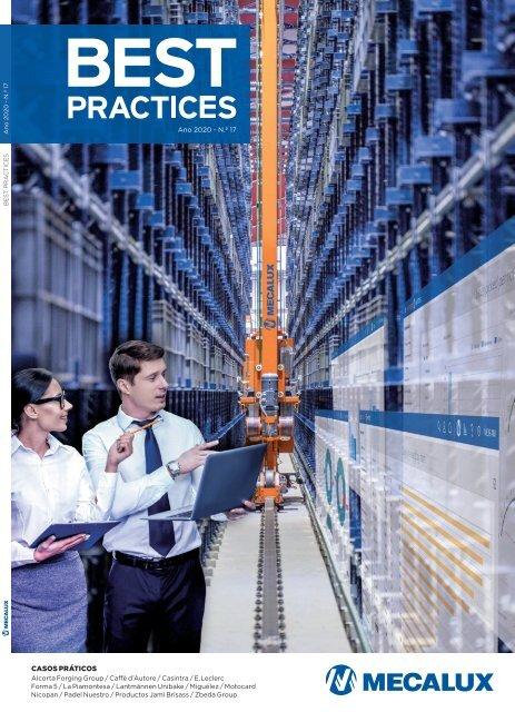 Revista Best Practices n.17 Português