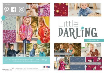 Little Darling_Händlerflyer_20HW