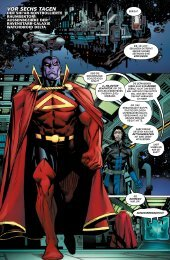 Avengers 18 (Leseprobe) DAVENG018
