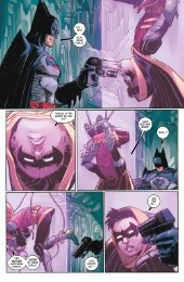 Batman 39 (Leseprobe) DBATMA039