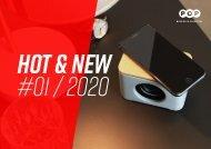 Pop Hot&New2020
