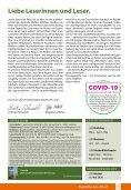 Freizeitmagazin Bayerischer Jura - Juni bis August 2020 - Page 3