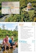 Freizeitmagazin Bayerischer Jura - Juni bis August 2020 - Page 4