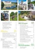 Freizeitmagazin Bayerischer Jura - Juni bis August 2020 - Page 5