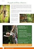 Freizeitmagazin Bayerischer Jura - Juni bis August 2020 - Page 6