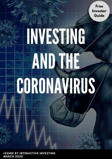 Investing and the Coronavirus