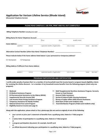 application for lifeline beloit memorial hospital