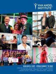 2020 Spring/Summer Highlights of Hope