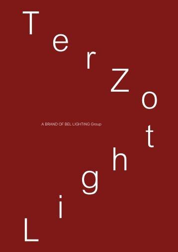 BEL-LIGHTING_Catalog_Terzo-Light_2020-21_EN