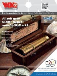 Waffenmarkt-Intern 06/2020