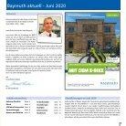 Bayreuth Aktuell Juni 2020 - Seite 3