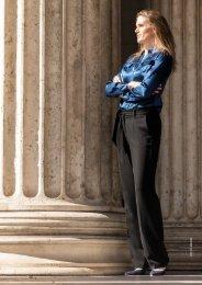 Knifflige Fragen – Portrait Dr. Dorothee Prosteder
