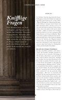 Knifflige Fragen – Portrait Dr. Dorothee Prosteder - Seite 2