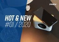 ARD Hot&New2020
