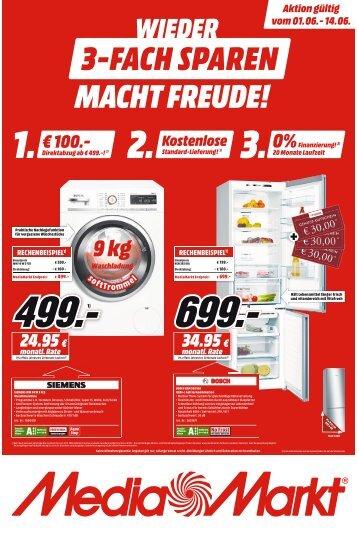 Media Markt Meerane - 03.06.2020