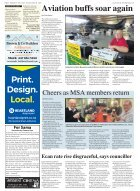 Ashburton Courier: May 28, 2020 - Page 4