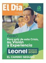 Edición impresa 28-05-2020