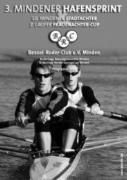 w w w .b esselrc.d e - Bessel-Ruder-Club eV Minden