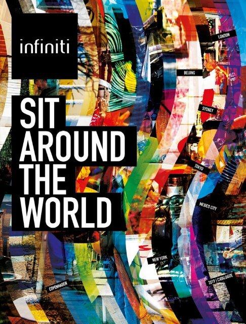 infiniti - Catalogue Retail 2019