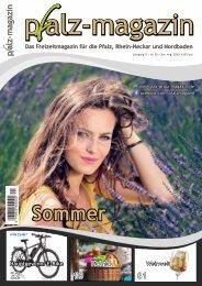 Sommerausgabe Pfalz-Magazin 55_2020