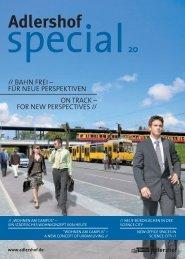 Special 20 - Immobilien - Adlershof
