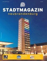 Stadtmagazin Mai 2020