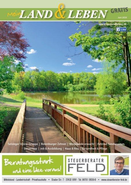 Land & Leben Ausgabe Juni 2020