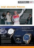 DIE HORCH-STORY - Audi Club International - Page 7
