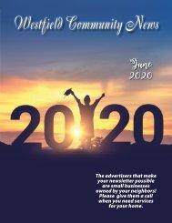 Westfield Community June 2020