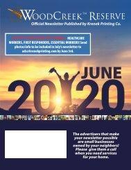 Woodcreek June 2020