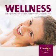 Preisliste Wellness Paradies Boltenhagen