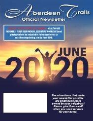 Aberdeen Trails June 2020