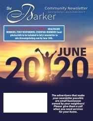 Barker June 2020