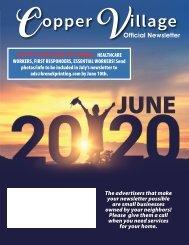 Copper Village June 2020