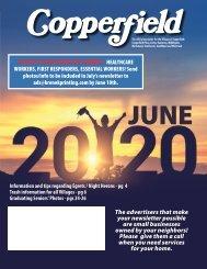 Copperfield June 2020