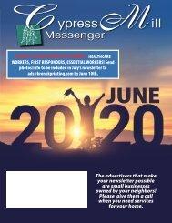 Cypress Mill June 2020