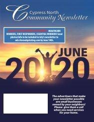 Cypress North June 2020