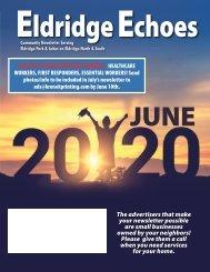 Eldridge June 2020