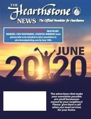 Hearthstone June 2020