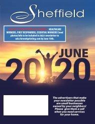 Sheffield June 2020