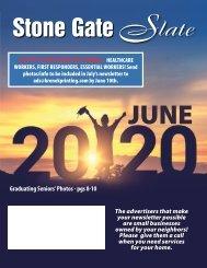 Stone Gate June 2020