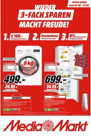 Media Markt Plauen - 03.06.2020